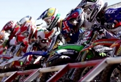 Motocross of Nations 2012: Dirt Bike Racing´s Greatest Show